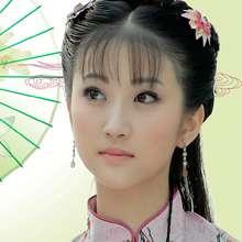 妆台秋思's avatar