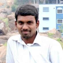 'RajaSekhar''s avatar