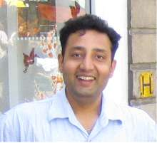 avatar of arunrakwalyahoo-com