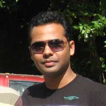 avatar of atin-agarwal
