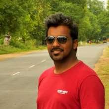 avatar of pragathi-raj