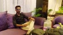 Aanand Kumar
