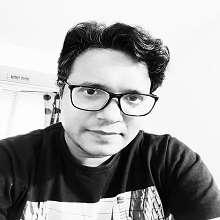 Abhijit Mahato
