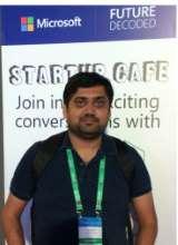 Abhishek Mishra - .Net, Azure PaaS, AI Architect