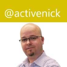 ActiveNick's avatar
