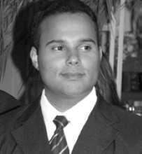 Adriano Gregório
