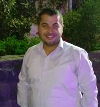 Ahmad N Yasine