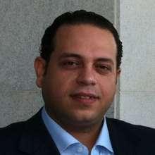 Ahmed-Samy's avatar