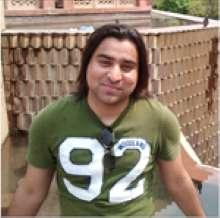 AjayJamwal's avatar