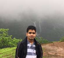 Akash Pawar