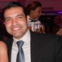 Alex Granados