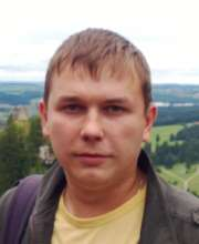 Alexey Bogomolov_