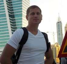 Alexey Knyazev
