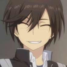 AmineIzumi's avatar