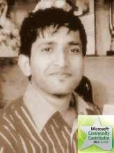 Amit Govil (MCC)