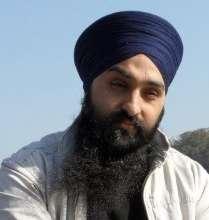 Amit Pal Singh Baghi