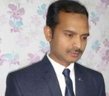 Amjad Khan Microsoft