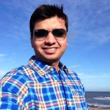 Anand Wani- MS CRM Developer
