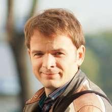Andrey Radomanov