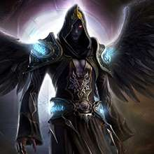 AngelOfMors's avatar