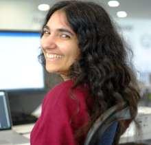 Anita Ramanan