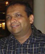 Anup Shah MSFT