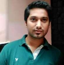 Anurag Prajesh INDIA