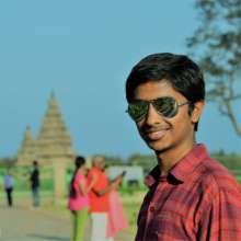 AravinthMathan's avatar