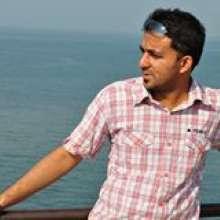Arjun Koteshwar