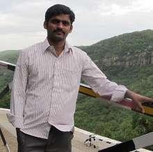 Arjun1235's avatar