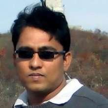 Arunraj.C's avatar