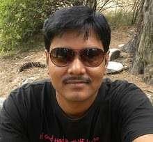 Arup Biswas