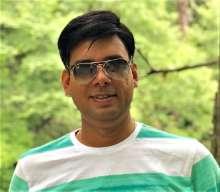 Ashish Kumar Tiwari