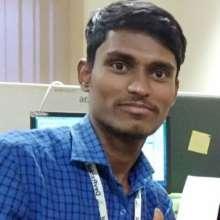 Balaraju Venkata Swamy