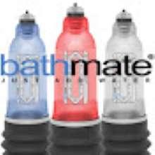 Bathmate's avatar