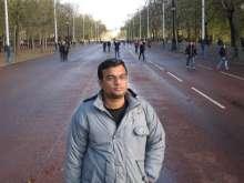 Bhargava Harish Vangapally