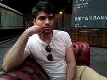 Bhupinder Singh (Mech. Eng.)