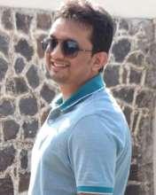 Bhushan Gawale's avatar