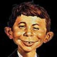 Blogman's avatar