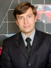 Boris Lipay