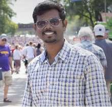 bsuresh's avatar