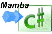 C-Sharp Mamba