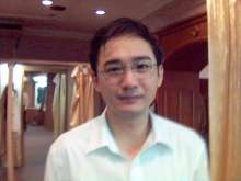 Chan Junt Hoong