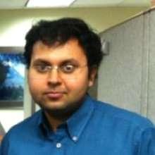 Chiranjib Mazumdar