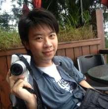Chris-Chung's avatar