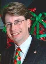 Christopher G. Bolton