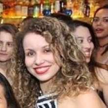 Cristina Santana Souza
