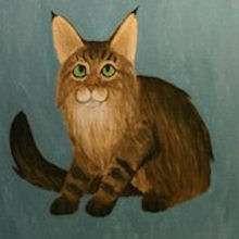 DadCat's avatar