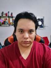 Daniel Martinez Garcia