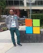 Daniel Santos - Microsoft MVP